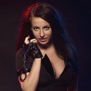 Tancerka erotyczna Olivia 2