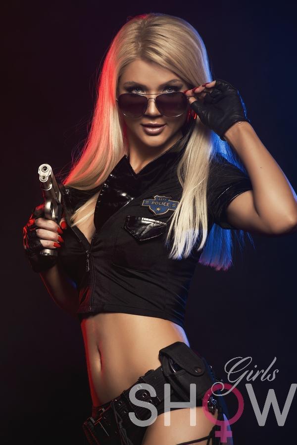 Striptiz Damski