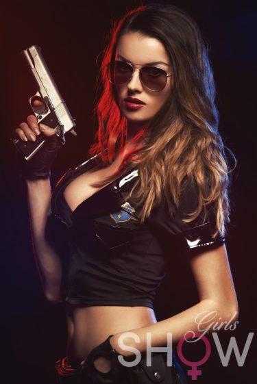 Striptiz damski (5)