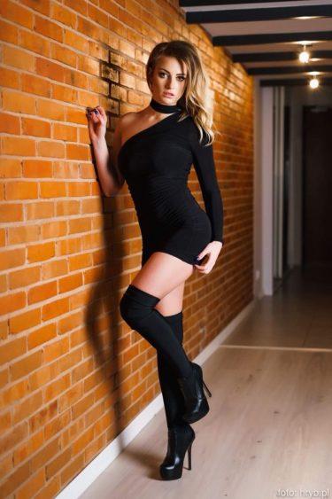 Striptizerka na wieczór kawalerski Gdańsk